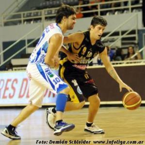 LIB - Jonatan Treise y Hernando Salles (QUIM)