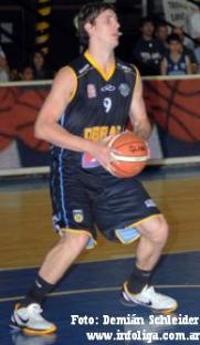 OBR - Alexis Elsener