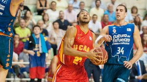 SADIEL ROJAS (ACB Photo/J. Bernal)