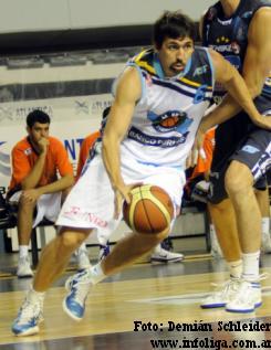 Mikulas, en la última temporada con la Unión