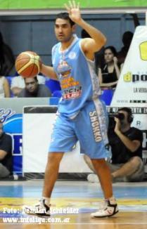 REG Javier Martinez
