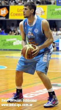 REG Miguel Gerlero