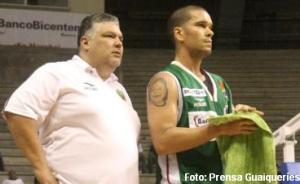 (Guaiqueries) Carlos Mercado y Diego Guevara