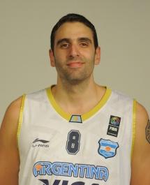 (Argentina) Juan Gutiérrez