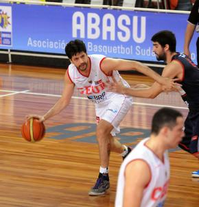Foto: Marcelo Figueras / FIBA Américas