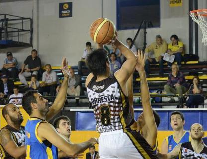 Sebastián Orresta (Foto: Prensa CABJ)